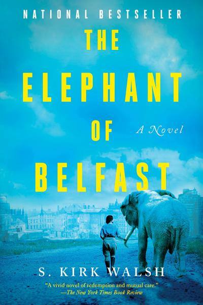 Download The Elephant of Belfast Book