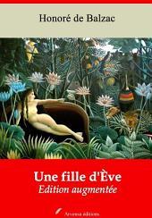 Une fille d'Ève: Nouvelle édition augmentée