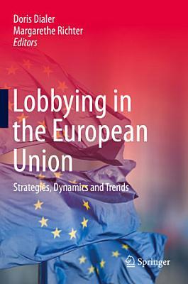 Lobbying in the European Union