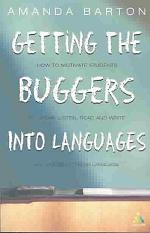 Getting the Buggers Into Languages
