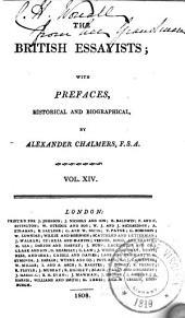 The British essayists: Volume 14