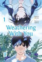 Weathering With You 01 PDF