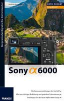 Foto Pocket Sony Alpha 6000 PDF