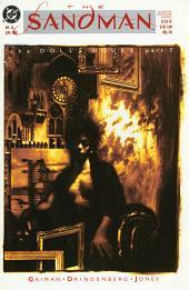 The Sandman (1988-) #16