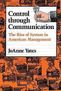 Control Through Communication PDF
