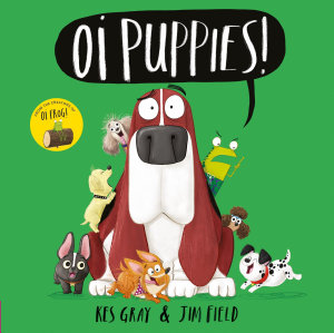 Oi Puppies  Audiobook