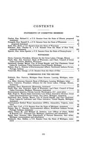 S J  Res  45  a Resolution Consenting to and Approving the Great Lakes St  Lawrence River Basin Water Resources Compact PDF