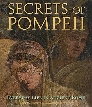 Secrets of Pompeii PDF