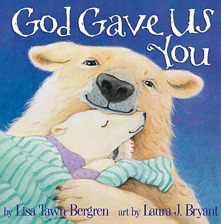 God Gave Us You PDF
