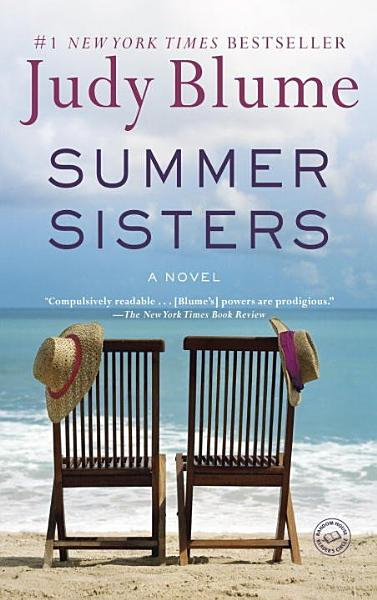 Download Summer Sisters Book