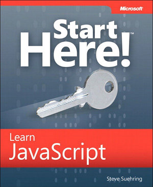 Start Here  Learn JavaScript