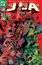 JLA (1996-) #54