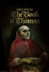 The Book of Thomas: Volume One: Heaven