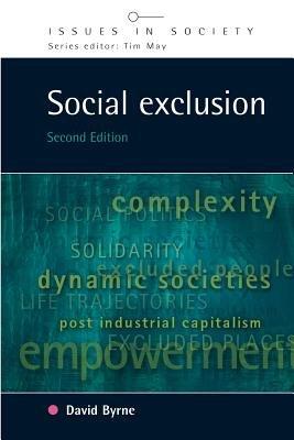 Social Exclusion