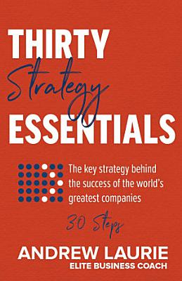 Thirty Essentials  Strategy PDF