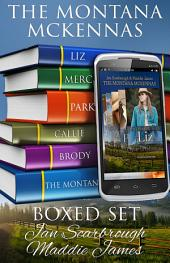 The Montana McKennas Boxed Set