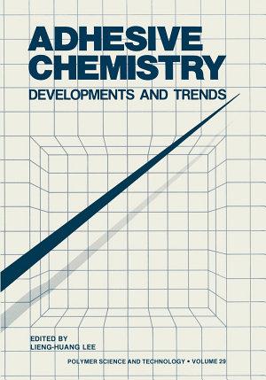 Adhesive Chemistry