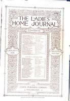 The Ladies  Home Journal PDF