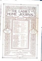 The Ladies' Home Journal: Volume 10