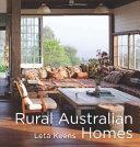 Rural Australian Homes PDF