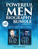 Powerful Men Biography Bundle Book PDF