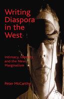 Writing Diaspora in the West