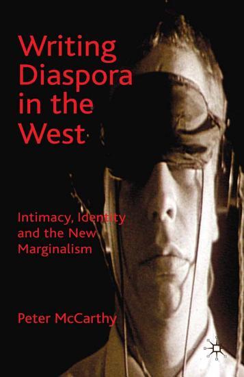 Writing Diaspora in the West PDF