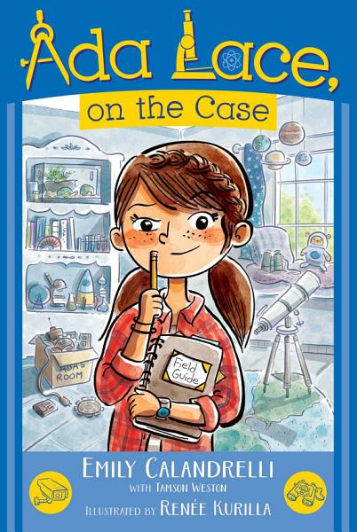 Download Ada Lace  on the Case Book