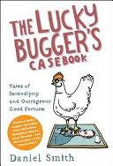 The Lucky Bugger's Casebook