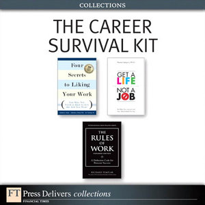 The Career Survival Kit  Collection  Book