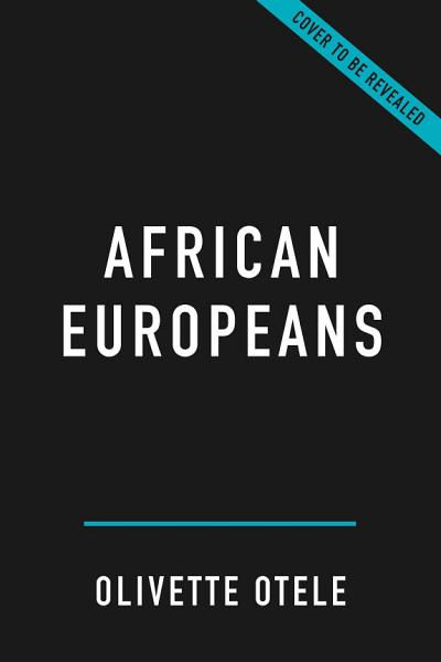 Download African Europeans Book