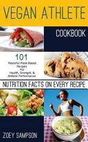 Vegan Athlete Cookbook