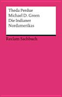 Die Indianer Nordamerikas PDF