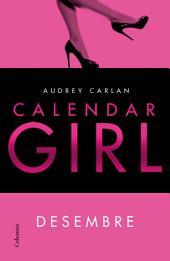 Calendar Girl. Desembre