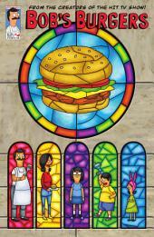 Bob's Burgers #4 (Of 5)