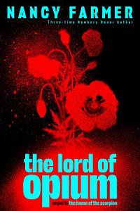 The Lord of Opium Book