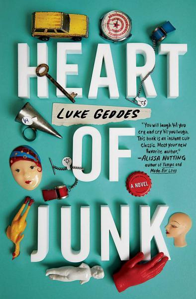 Download Heart of Junk Book