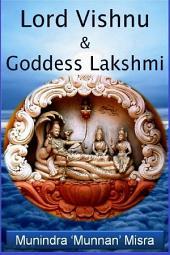 Lord Vishnu & Goddess Lakshmi