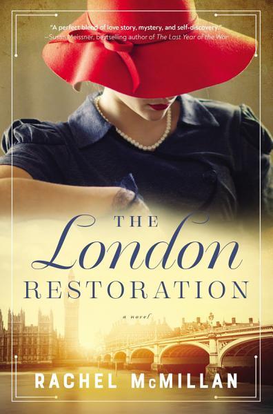 Download The London Restoration Book
