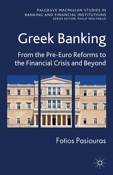Download Greek Banking Book