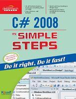 C  2008 In Simple Steps PDF