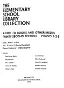 The Elementary School Library Collection  Phases 1 2 3 PDF