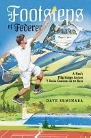 Footsteps of Federer PDF