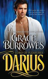 Darius: Lord of Pleasures