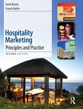 Hospitality Marketing: Edition 2