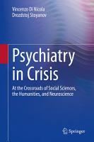 Psychiatry in Crisis PDF