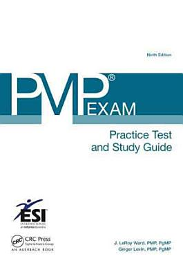 PMP   Exam Practice Test and Study Guide  Ninth Edition