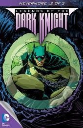 Legends of the Dark Knight (2012-) #81