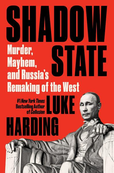 Download Shadow State Book