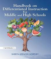 Handbook on Differentiated Instruction for Middle   High Schools PDF